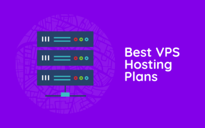 Best VPS Hosting Plans